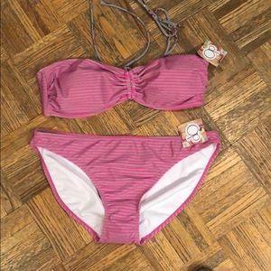 NWT bikini XL 2 piece